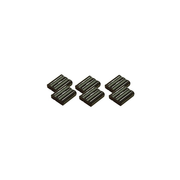 TL26502-NB (6 Pack) Replacement Battery