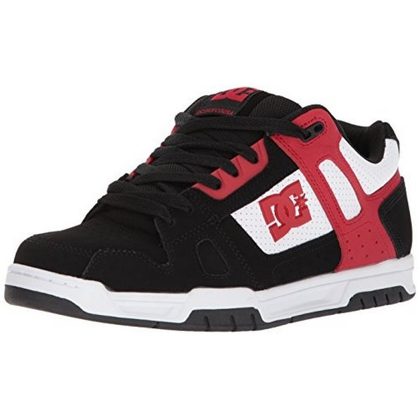 Dc Mens Stag M Shoe