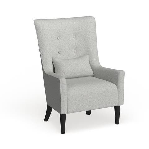 Copper Grove Gembloux High Back Wing Chair