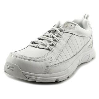 Drew Helia Women N/S Round Toe Leather  Sneakers