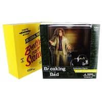 "Breaking Bad 6"" Action Figure: Saul Goodman (NYCC '15 Exclusive) - multi"