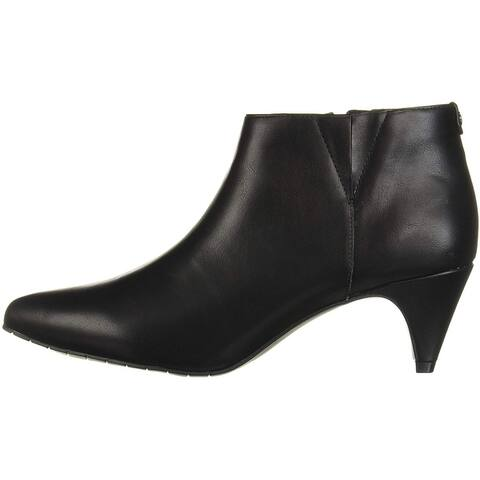 Kenneth Cole New York Women's Kick Shootie Ankle Boot