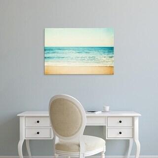 Easy Art Prints Carolyn Cochrane's 'Carefree' Premium Canvas Art