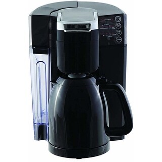 NuWave BruHub Coffee Maker with 40 oz. Carafe