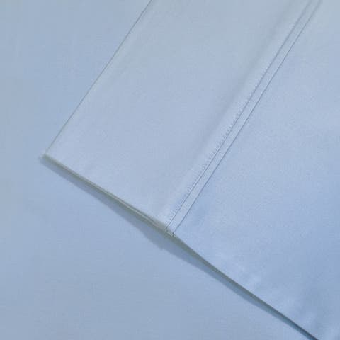 Superior Egyptian Cotton 800 Thread Count Solid Deep Pocket Bed Sheet Set