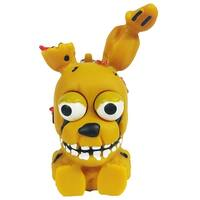 Five Nights At Freddy's Squeeze Funko Key Chain Springtrap - Multi