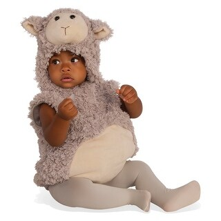 Toddler Baby Lamb Halloween Costume