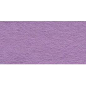 "Light Lilac - Wool Roving 12"" .22Oz"