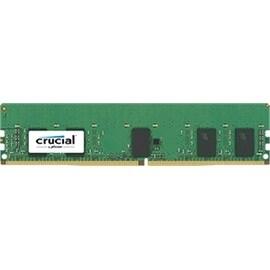 Crucial Memory CT8G4RFS824A 8GB DDR4 2400 Registered SRx8 Retail