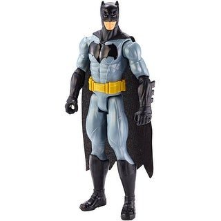 Batman v Superman: Dawn of Justice Batman 12 inch Figure - Multi-Colored