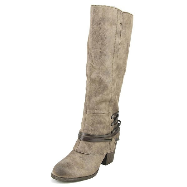Fergalicious Lexis Taupe Boots