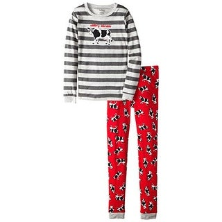 Hatley Boys Pajama Set 2PC Cotton