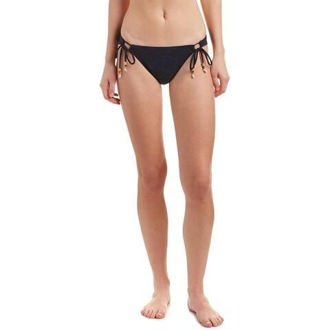 Robin Piccone Laila Side-Tie Bottom