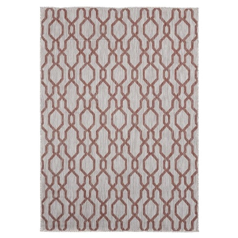 Copper Grove Greenkay Indoor/Outdoor Area Rug