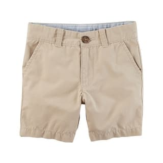 Carter's Big Boys' Uniform Flat-Front Shorts, 8-Kids|https://ak1.ostkcdn.com/images/products/is/images/direct/b64da8e91614862b47ffca58d950033b9fd8a996/Carter%27s-Big-Boys%27-Uniform-Flat-Front-Shorts%2C-8-Kids.jpg?impolicy=medium
