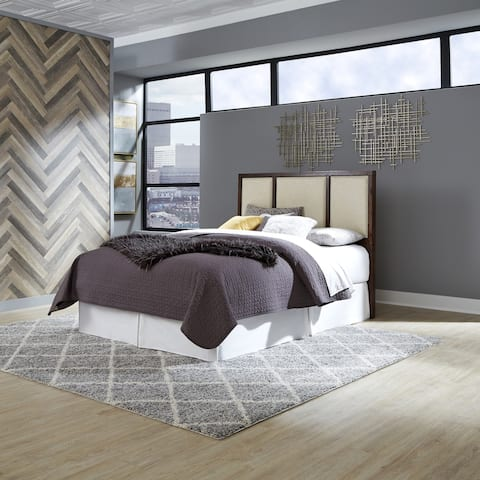 Bungalow Queen Headboard by homestyles
