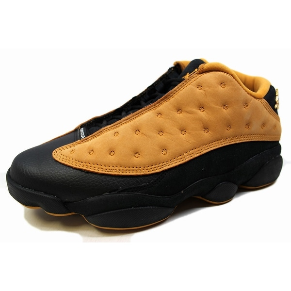 sports shoes d164e eb722 ... wholesale nike menx27s air jordan xiii 13 retro low black chutney  chutney d8e78 75e19