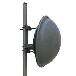 Hana Wireless HW-RAD-2 5.8 GHz 29dBi Dish Antenna