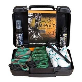 Hoppes 070-1512 hoppes 070-1512 tactical cleaning kit 3 gun,, box