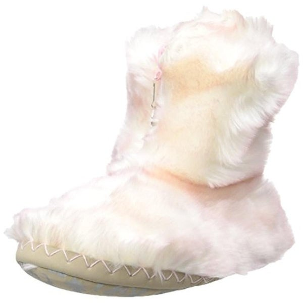 Bedroom Athletics Cole Slipper Boots Latest Bedroom Bed Bedroom Ideas Upholstered Headboard Lighting Design For Bedroom: Shop Bedroom Athletics Womens Cole Bootie Slippers Faux