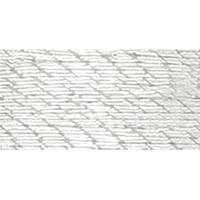 Silver - Metallic Thread 125Yd