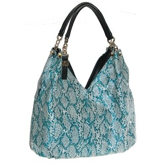 Buxton Women's Margaret Hobo Bag - One size