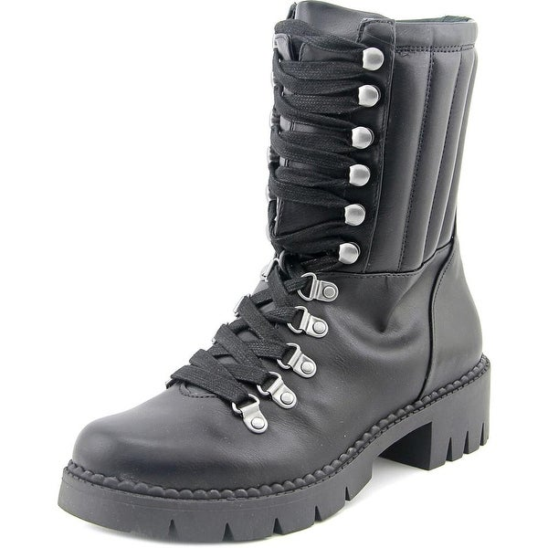 LFL Abbey Women Round Toe Synthetic Boot