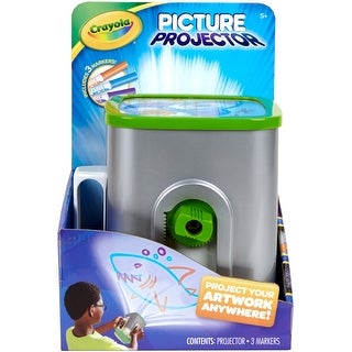 Crayola Picture Projector-