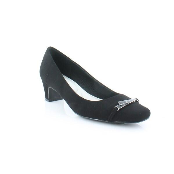 Easy Spirit Venture Women's Heels Black