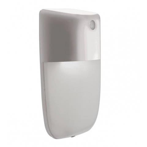 Lithonia Lighting 237Y30 Dusk to Dawn Integrated Outdoor LED Wall Pack