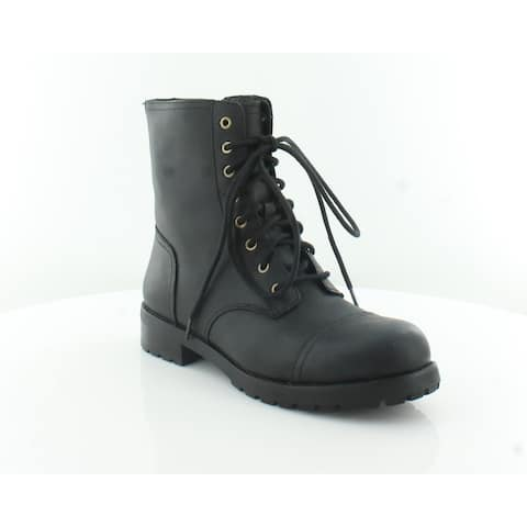 UGG Kilmer Women's Boots Black