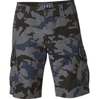 Fox Racing 2017 Men's Slambozo Camo Cargo Short