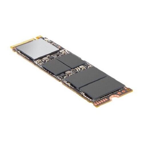Intel Enterprise Ssd Ssdpekkf256g8x1 Pro 7600P Series 256Gb Solid State Drive