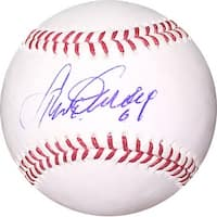 Steve Garvey signed Official Major League Baseball 6 Los Angeles Dodgers