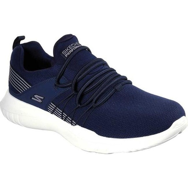 975df51fd9ca Shop Skechers Men s GOrun Mojo Reactivate Running Shoe Navy - Free ...