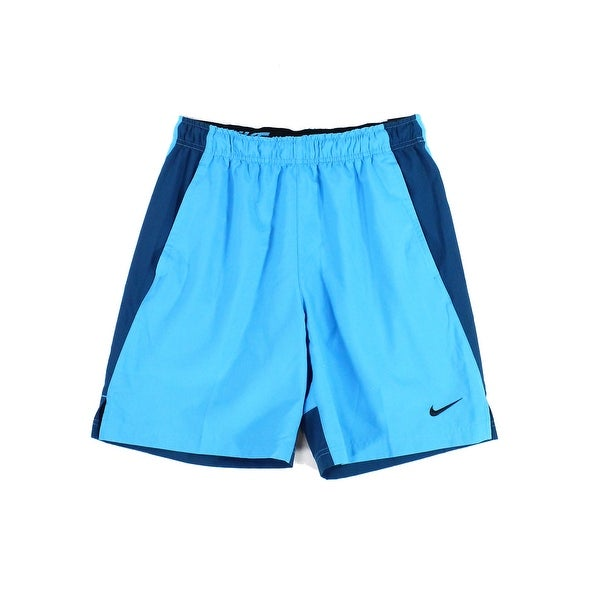 Clothing, Shoes & Accessories Precise Nike Dri Fit Shorts Size Small