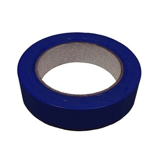 Floor Marking Tape Navy 1 X 36 Yd