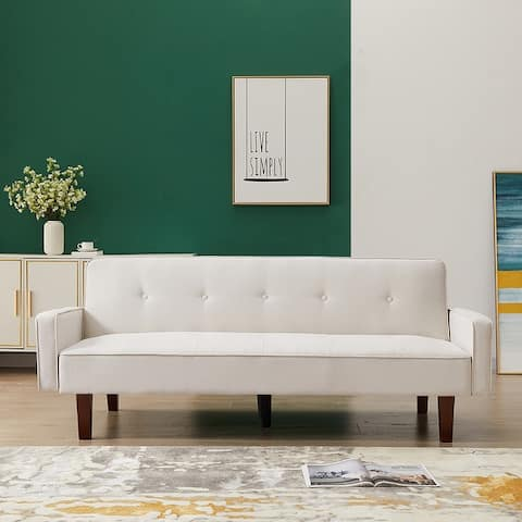 Living Room Modern Comfortable Sofa Bed,Bedroom Bed 4-Color