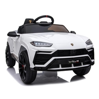 Link to 12V Lamborghini Urus Electric Kids Similar Items in Bicycles, Ride-On Toys & Scooters