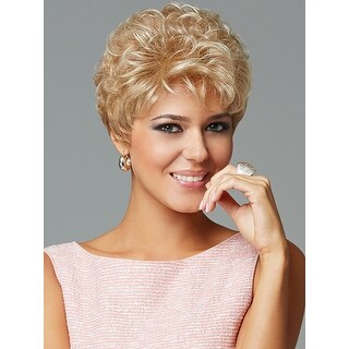 Acclaim Large by Gabor Wigs - Synthetic, Capless Wig