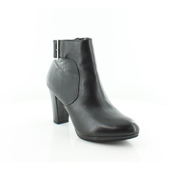 Giani Bernini Pamie Women's Boots Black - 10