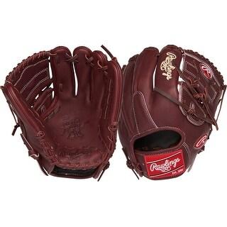 """Rawlings Heart of the Hide 11.75"""" Baseball Glove"""