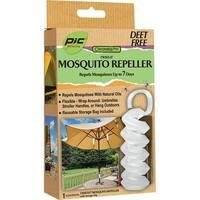 Pic Twistit Twist It Mosquito Repeller