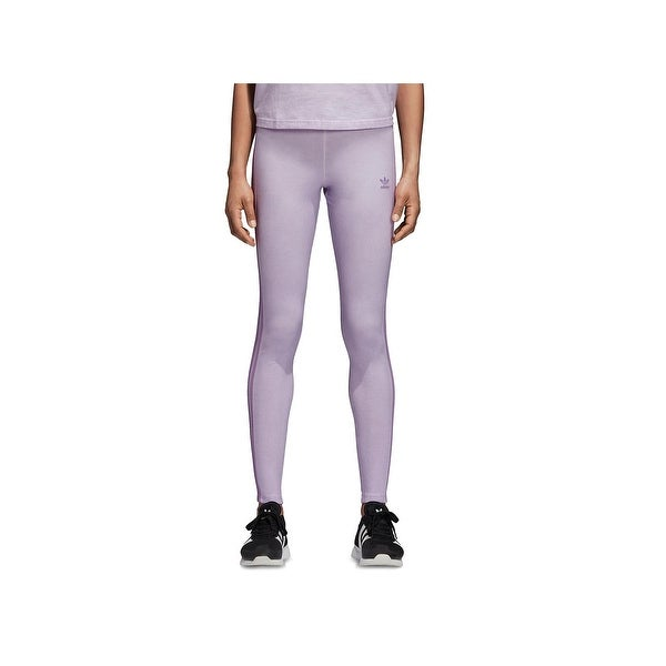 9f4ebd1117cadd Shop adidas Originals Womens Athletic Leggings Fitness Running - Free  Shipping On Orders Over $45 - Overstock - 28276430