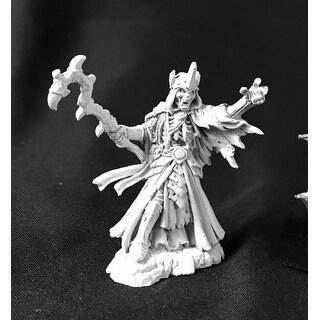 Reaper Miniatures Lich #03748 Dark Heaven Legends Unpainted RPG D&D Mini Figure