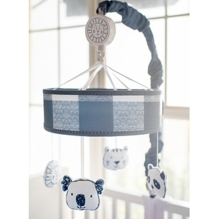 Link to Animal Parade Crib Mobile Similar Items in Mobiles