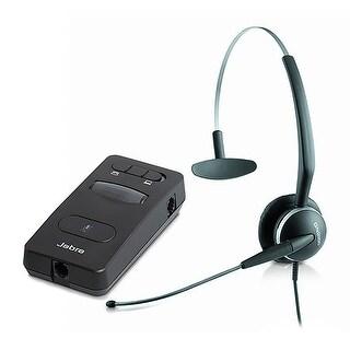 """Jabra GN 2110 ST Mono with LINK 860 Amp - FREE Upgrade to BIZ 2300 Mono QD with LINK 860 SoundTube Headset"""