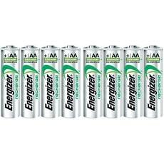 Energizer AA Nickel Metal Hydride Battery - Nickel-Metal Hydride (NiMH) - 2300mAh