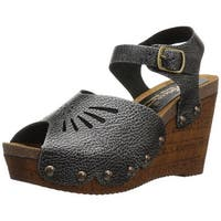 Sbicca Women's Langsa Wedge Sandal