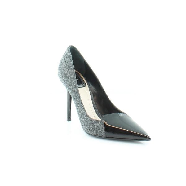 Christian Dior Spade Women's Heels Gris - 5.5